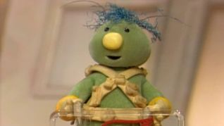 Fraggle Rock: All Work and All Play