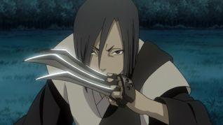 Naruto: Shippuden: 57: Deprived of Eternal Sleep