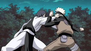 Naruto: Shippuden: 58: Loneliness