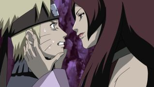 Naruto: Shippuden: 61: Contact