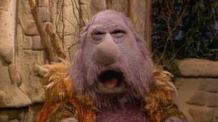 Fraggle Rock: Boober Gorg