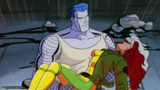X-Men: The Unstoppable Juggernaut