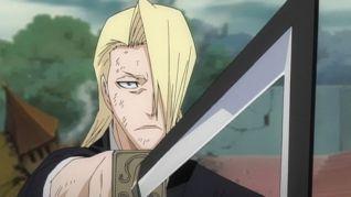 Bleach: Episode 185