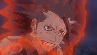 Naruto: Shippuden: 69: Despair