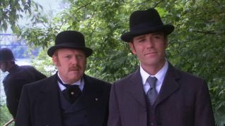 Murdoch Mysteries: Tattered and Torn