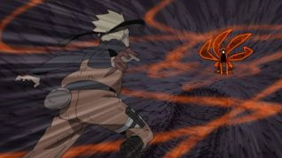 Naruto: Shippuden: 71: My Friend