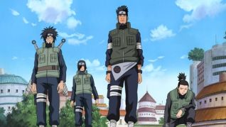 Naruto: Shippuden: 74: Under the Starry Sky