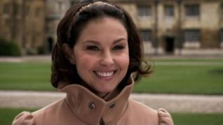 Who Do You Think You Are?: Ashley Judd