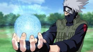 Naruto: Shippuden: 75: The Old Monk's Prayer