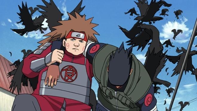 Naruto: Shippuden: 80: Last Words