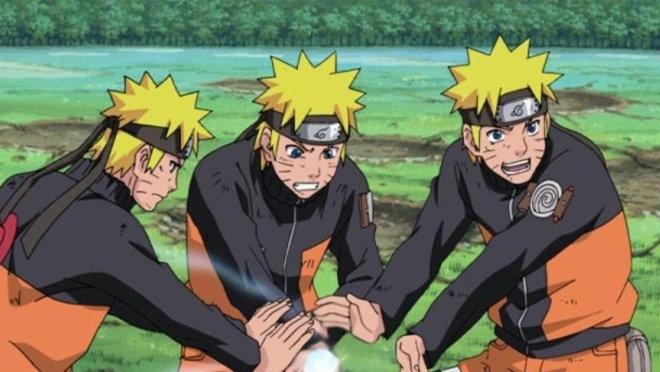 Naruto: Shippuden: 81: Sad News