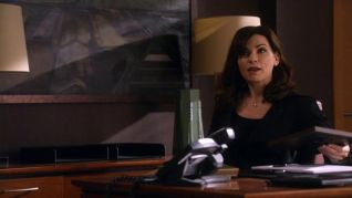 The Good Wife: A New Day