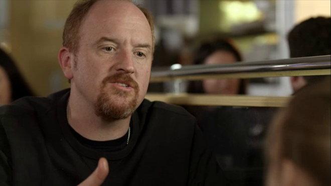 Louie: Oh Louie/Tickets