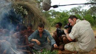 Man vs. Wild: Working the Wild