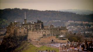 The Queen's Palaces: Palace of Holyroodhouse
