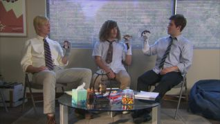 Workaholics: Dry Guys