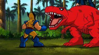 The Super Hero Squad Show: The Devil Dinosaur, You Say!