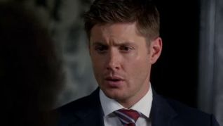 Supernatural: The Mentalists