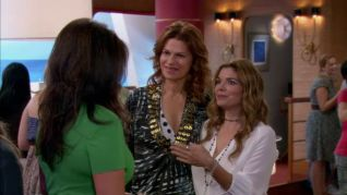 Hot in Cleveland: Beards