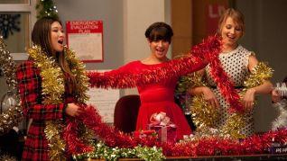Glee: Extraordinary Merry Christmas
