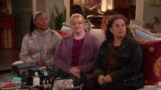 Hot in Cleveland: Happy Fat