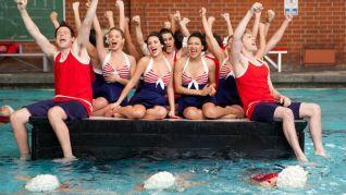Glee: Yes/No