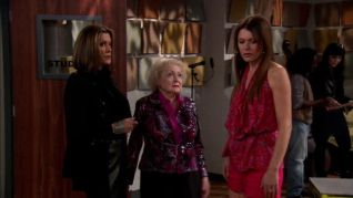 Hot in Cleveland: I'm with the Band