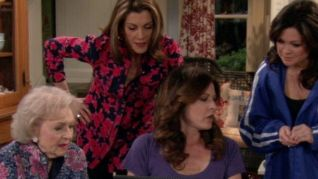 Hot in Cleveland: Lost Loves