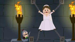 South Park: Royal Pudding