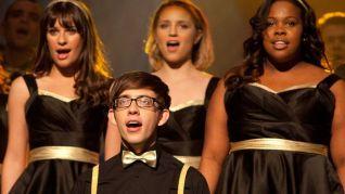 Glee: On My Way