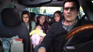 Modern Family: Virgin Territory