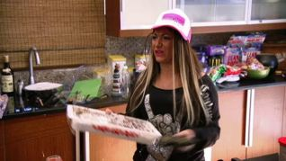 Jersey Shore: Love at the Jersey Shore