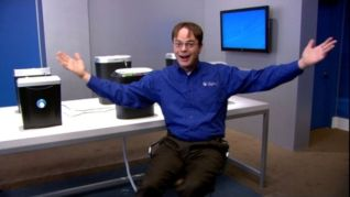 The Office: Test the Store