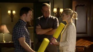 Hart of Dixie: The Race & the Relationship