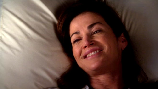 Army Wives: Fatal Reaction