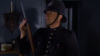 Murdoch Mysteries: Back and to the Left