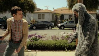 Wilfred: Now