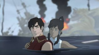 The Legend of Korra: Skeletons in the Closet