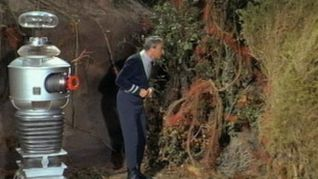 Lost in Space: The Space Destructors