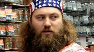 Duck Dynasty: The Grass and the Furious