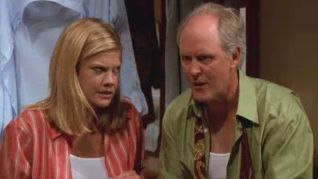 3rd Rock From the Sun: Episode I - The Baby Menace
