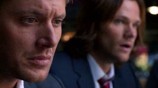 Supernatural: Heartache