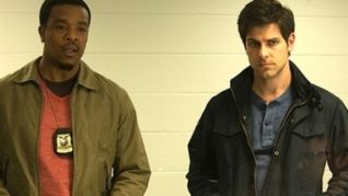 Grimm: To Protect and Serve Man