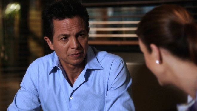 Private Practice: The World According to Jake