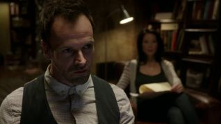 Elementary: One Way to Get Off