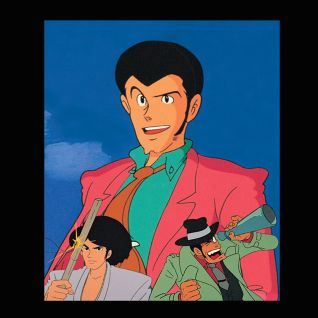 Lupin the 3rd: TV 3 [Anime Series]