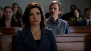 The Good Wife: Battle of the Proxies