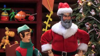 Robot Chicken: Robot Chicken's ATM Christmas Special