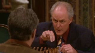 3rd Rock From the Sun: Dial M for Dick