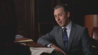 The Good Wife: Red Team, Blue Team